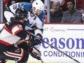 NHL: Акулы побеждают Черных Ястребов