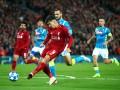 Наполи - Ливерпуль: онлайн трансляция матча Лиги чемпионов-2019/20