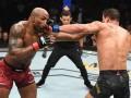 Ромеро - Коста: видео боя на UFC 241