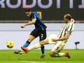 Интер обыграл Ювентус в центральном матче чемпионата Италии