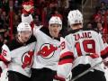 НХЛ: Флорида обыграла Баффало, Колорадо разгромил Миннесоту