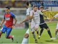 Динамо заинтересовано в молодом румынском таланте