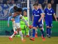 Манчестер Сити обыграл Шальке в напряженном матче