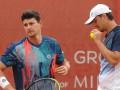 Молчанов и Вега стали чемпионами парного Челленджера в Испании