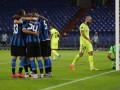 Интер вышел в 1/4 финала Лиги Европы, уверенно обыграв Хетафе