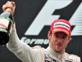 Баттон побеждает на Гран-при Китая