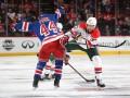 НХЛ: Виннипег крупно обыграл Анахайм, Колорадо уступил Ванкуверу