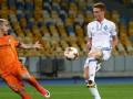 Динамо проиграло Скендербеу в Лиге Европы