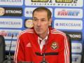 Тренер Металлурга: Вы же понимаете ситуацию с крымскими командами, это уже территория России