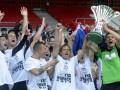 Сенсация в Австрии. Кубок страны выиграл клуб из третьего дивизиона