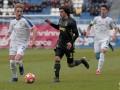 Динамо разгромило Ювентус в Юношеской Лиге УЕФА