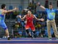 Судью, засудившего украинца Беленюка на Олимпиаде, отстранили от работы