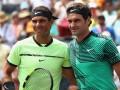 Надаль: Здорово, что мы с Федерером все еще в спорте