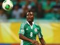 Браун Идейе и сборная Нигерии стали ближе к чемпионату мира в Бразилии (+ ВИДЕО)