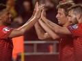 Португалия - Сербия 2:1 Видео голов и обзор матча
