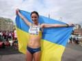 Украинская легкоатлетка дисквалифицирована за допинг