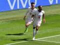 Стерлинг - о матче с Хорватией: Сегодня ребята были великолепны