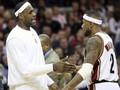 NBA пошла навстречу ЛеБрону