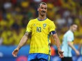 Ибрагимович получил вызов в сборную Швеции - источник