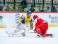 Польша - Украина 7:3 видео голов и обзор матча ЧМ по хоккею