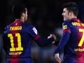 Ла Лига: Барселона одержала легкую победу над Депортиво