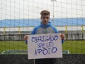 Красивое спасибо. Игроки Динамо поблагодарили болельщиков на своих родных языках (ФОТО)