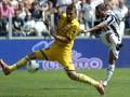 Серия А: Рома проиграла Кальяри, Ювентус разгромил Парму