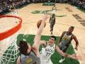 НБА: Милуоки разгромил Индиану, Портленд в овертайме уступил Оклахоме