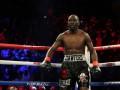 Кроуфорд - Брук: стали известны гонорары боксеров