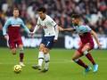 Вест Хэм - Тоттенхэм 2:3 видео голов и обзор матча чемпионата Англии