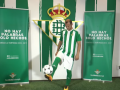 Наши в Испании: Как Зозулю представили в качестве футболиста Бетиса