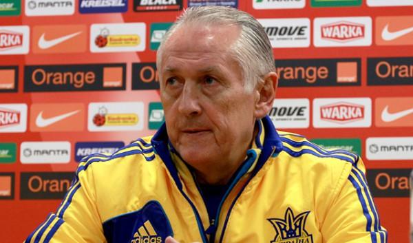 Фоменко намерен продолжить работу со сборной