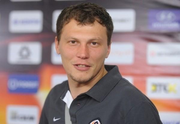 Андрей Пятов: Я как вратарь больших проблем не испытывал