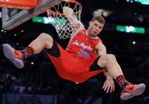 Фотогалерея: Голливудский баскетбол. В Лос-Анджелесе прошел Всезвездный уик-энд NBA
