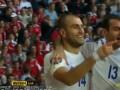Сборная Армении разгромила на выезде Данию в отборе на ЧМ-2014