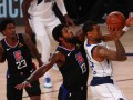 НБА: Торонто разгромил Бруклин, Даллас уступил Клипперсу