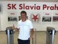 Экс-игрок Динамо и Днепра перебрался в Славию