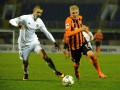 Коваленко: В Андерлехте мощные нападающие и высокие игроки