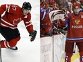 Россия vs Канада. Столкновение хоккейных цивилизаций
