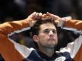 Тим: В ментальном плане теннис - это самый жестокий вид спорта