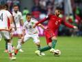 Стали известны стартовые составы Мексики и Португалии на матч Кубка конфедераций