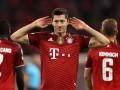Бавария разгромила Динамо в матче Лиги чемпионов