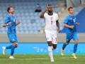 Англия добыла волевую победу над Исландией