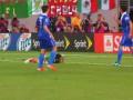 Мексика одержала волевую победу над Гватемалой. Обзор матча