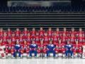 Хоккейный клуб Локомотив: история и достижения