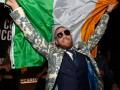 Боксер - о выставочном бое с Макгрегором: Вместо приветствия он ударил меня в глаз