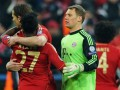 Вратарь Баварии: Не смогли показать серьезного отношения к матчу с Арсеналом