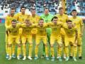 Стал известен календарь сборной Украины в Лиге наций