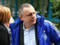 Милевский попросит Суркиса отпустить его из Динамо - источник