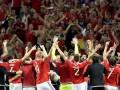 Жителей Уэльса угостят бесплатным пивом в честь успеха на Евро-2016